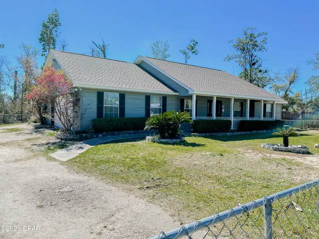 1132 13th Street, Southport, FL 32409 (MLS #708219) :: Berkshire Hathaway HomeServices Beach Properties of Florida