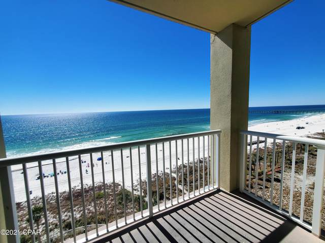 11807 Front Beach Drive 1-901, Panama City Beach, FL 32407 (MLS #708221) :: Counts Real Estate on 30A