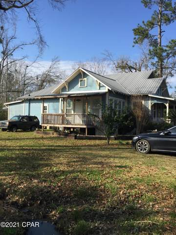 17454 NE Pear Street, Blountstown, FL 32424 (MLS #708228) :: Berkshire Hathaway HomeServices Beach Properties of Florida