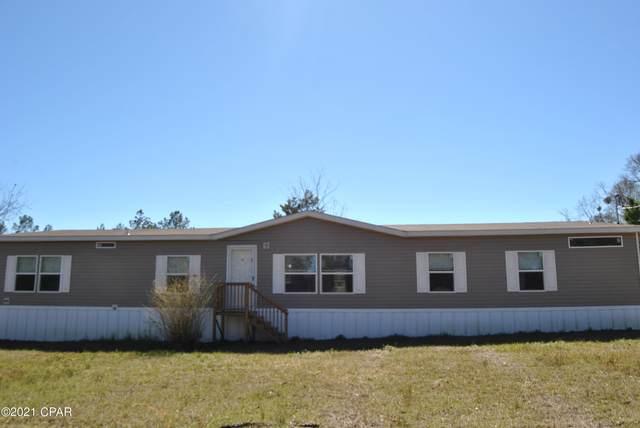 839 Bahoma Road, Chipley, FL 32428 (MLS #708229) :: Berkshire Hathaway HomeServices Beach Properties of Florida