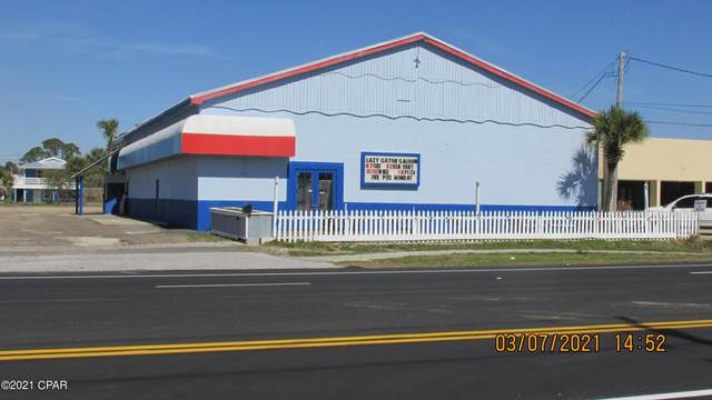 6908 Thomas Drive, Panama City Beach, FL 32408 (MLS #708240) :: Corcoran Reverie