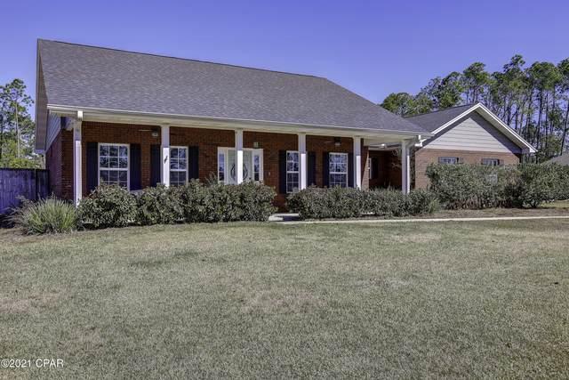 119 White Oaks Boulevard, Southport, FL 32409 (MLS #708242) :: Counts Real Estate Group