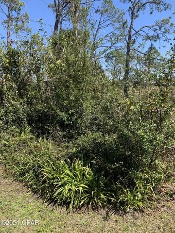 110 Cashel Mara, Southport, FL 32409 (MLS #708246) :: Berkshire Hathaway HomeServices Beach Properties of Florida