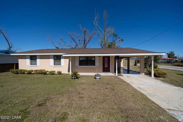 5109 Kendrick Street, Panama City, FL 32404 (MLS #708248) :: Counts Real Estate Group