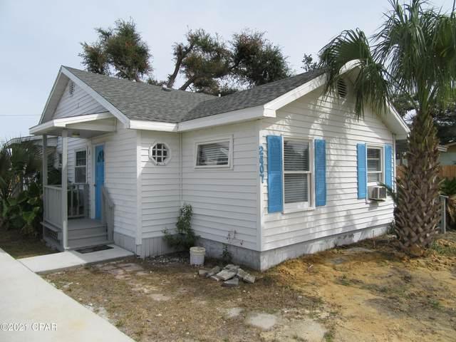 2407 W Orlando Road A, Panama City, FL 32405 (MLS #708251) :: Counts Real Estate Group
