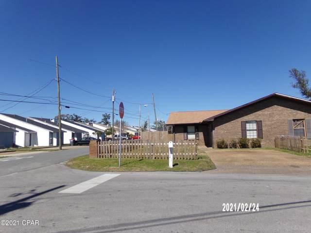 5021 Marla Drive, Panama City, FL 32404 (MLS #708253) :: Counts Real Estate Group