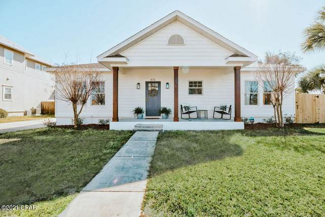 415 Geneva Avenue, Panama City Beach, FL 32407 (MLS #708258) :: Counts Real Estate on 30A