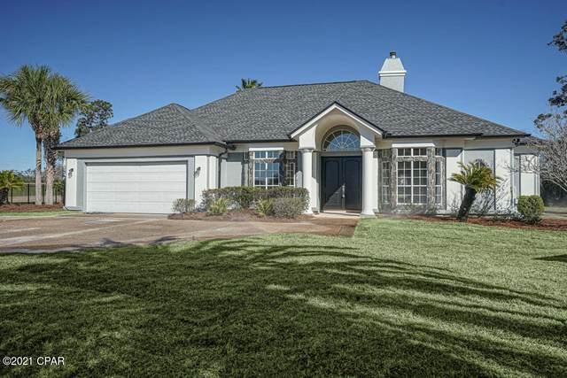 131 Dragon Circle, Panama City Beach, FL 32408 (MLS #708267) :: Berkshire Hathaway HomeServices Beach Properties of Florida