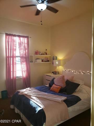 609 Shady Oaks Lane, Lynn Haven, FL 32444 (MLS #708273) :: Keller Williams Realty Emerald Coast