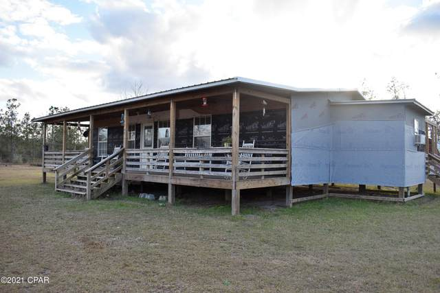 4749 NW Cr 274, Altha, FL 32421 (MLS #708276) :: Berkshire Hathaway HomeServices Beach Properties of Florida