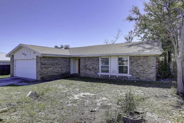 909 Rosemont Drive, Panama City, FL 32405 (MLS #708277) :: Vacasa Real Estate