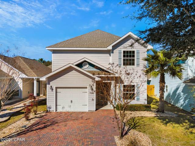 108 Turtle Cove, Panama City Beach, FL 32413 (MLS #708278) :: Counts Real Estate on 30A