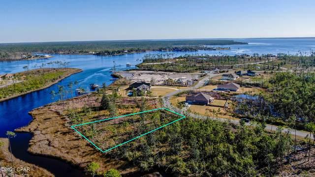 729 Vista Del Sol Lane, Panama City, FL 32404 (MLS #708289) :: Berkshire Hathaway HomeServices Beach Properties of Florida