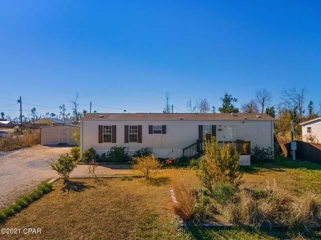 6738 John Pitts Road, Panama City, FL 32404 (MLS #708290) :: Berkshire Hathaway HomeServices Beach Properties of Florida