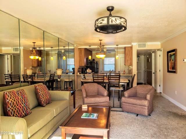 520 Richard Jackson Blvd #507, Panama City Beach, FL 32407 (MLS #708291) :: Berkshire Hathaway HomeServices Beach Properties of Florida