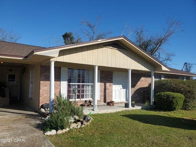 313 Missouri Avenue, Lynn Haven, FL 32444 (MLS #708293) :: Berkshire Hathaway HomeServices Beach Properties of Florida