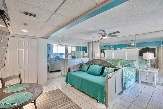 10509 Front Beach Road 1000 E, Panama City Beach, FL 32407 (MLS #708294) :: Counts Real Estate Group, Inc.