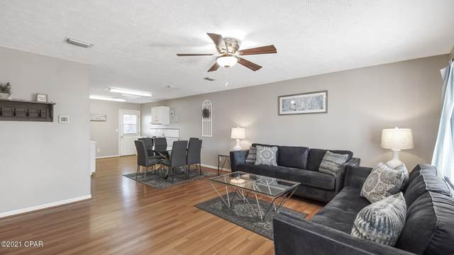 17642 Front Beach F5, Panama City Beach, FL 32413 (MLS #708296) :: Counts Real Estate on 30A