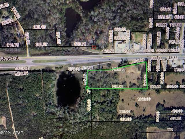 XXX Hwy 20 Highway, Bristol, FL 32321 (MLS #708297) :: Scenic Sotheby's International Realty