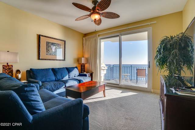 16701 Front Beach Road #1204, Panama City Beach, FL 32413 (MLS #708299) :: Team Jadofsky of Keller Williams Realty Emerald Coast