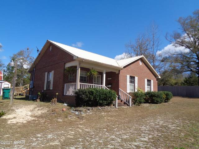 3001 Pate Pond Road, Caryville, FL 32427 (MLS #708308) :: Counts Real Estate on 30A