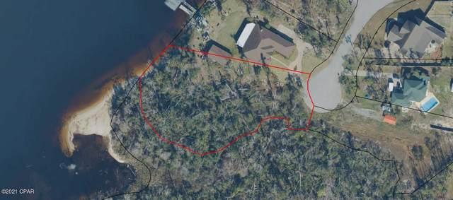 4601 Ashland Way, Panama City, FL 32404 (MLS #708310) :: Counts Real Estate on 30A
