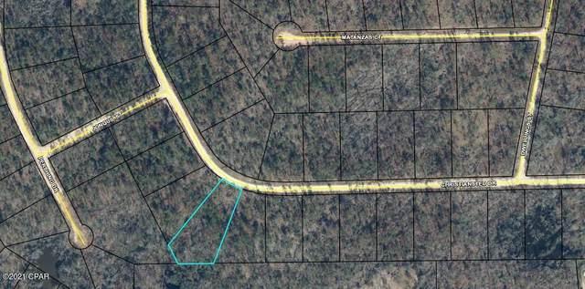 0 Christiansted Drive Lot 13, Alford, FL 32420 (MLS #708311) :: Team Jadofsky of Keller Williams Realty Emerald Coast