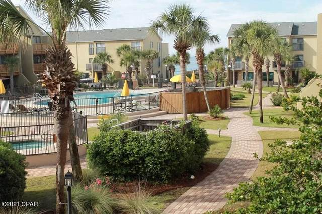 5717 Thomas C162 Drive C162, Panama City Beach, FL 32408 (MLS #708313) :: Scenic Sotheby's International Realty