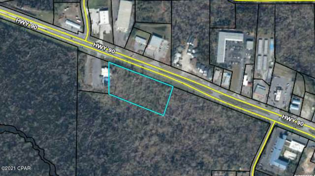 0000 Hwy 90 Highway, Marianna, FL 32446 (MLS #708315) :: Counts Real Estate Group