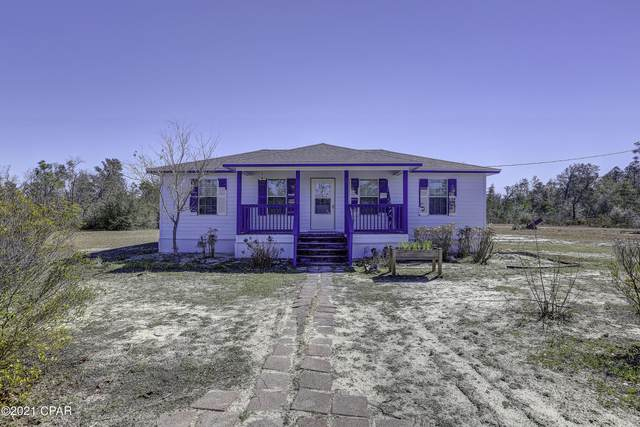 21706 Tolliver Road, Fountain, FL 32438 (MLS #708316) :: Team Jadofsky of Keller Williams Realty Emerald Coast