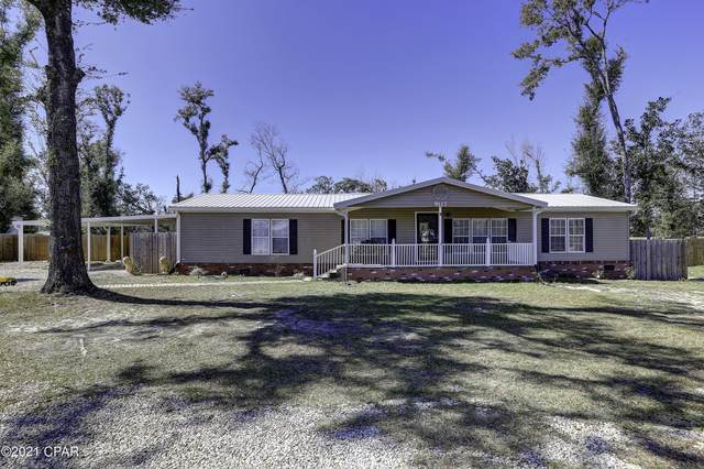 9117 Elder Lane, Youngstown, FL 32466 (MLS #708325) :: The Ryan Group