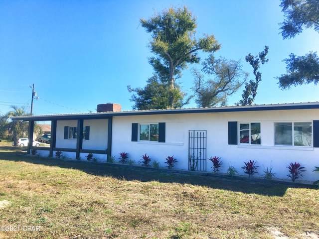101 Royal Circle, Panama City, FL 32404 (MLS #708331) :: Counts Real Estate on 30A
