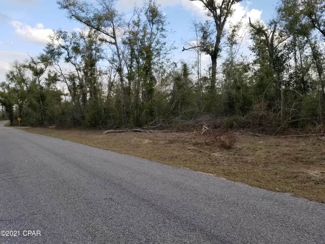 1215 Padgett Drive, Youngstown, FL 32466 (MLS #708334) :: Counts Real Estate Group