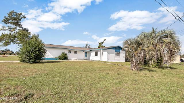 214 S Gay Avenue, Panama City, FL 32404 (MLS #708337) :: Scenic Sotheby's International Realty