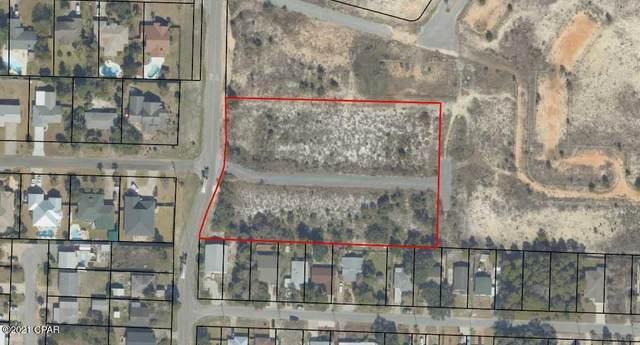 0 Kelly Street, Panama City Beach, FL 32413 (MLS #708338) :: Counts Real Estate on 30A