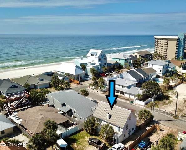 4117 Holiday Drive, Panama City, FL 32408 (MLS #708341) :: Berkshire Hathaway HomeServices Beach Properties of Florida