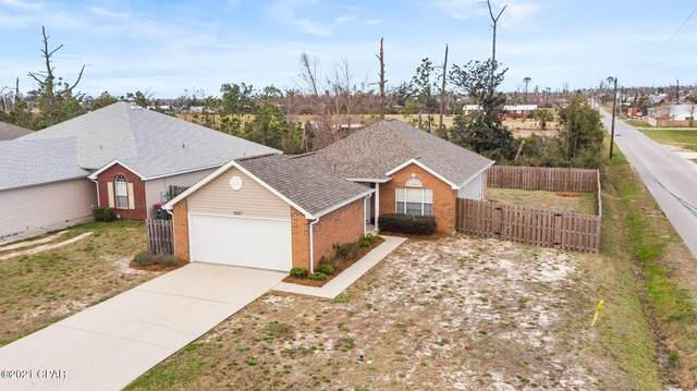 5227 Joshua Lane, Panama City, FL 32404 (MLS #708349) :: Scenic Sotheby's International Realty