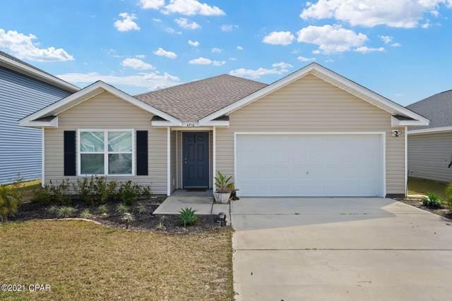 4710 Windsor Park Lane, Panama City, FL 32404 (MLS #708359) :: Berkshire Hathaway HomeServices Beach Properties of Florida