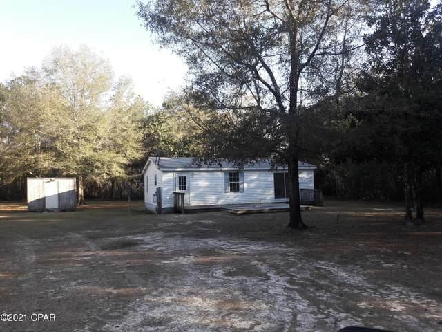 470 Hardwood Lane, Ponce De Leon, FL 32455 (MLS #708372) :: Counts Real Estate Group