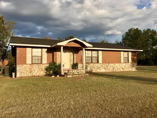 3280 Sylvania Plantation Road, Greenwood, FL 32443 (MLS #708380) :: Counts Real Estate Group