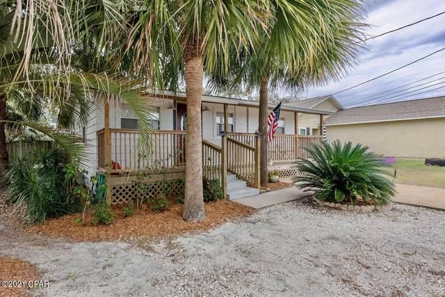 611 Pinetree Drive, Panama City Beach, FL 32413 (MLS #708394) :: Beachside Luxury Realty
