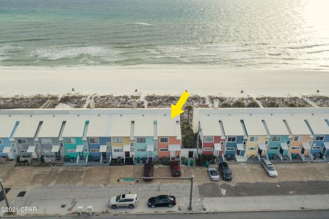 17175 Front Beach Road Road #1, Panama City Beach, FL 32413 (MLS #708403) :: Berkshire Hathaway HomeServices Beach Properties of Florida