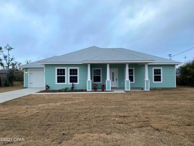 513 Jennings Avenue, Panama City, FL 32404 (MLS #708404) :: Scenic Sotheby's International Realty