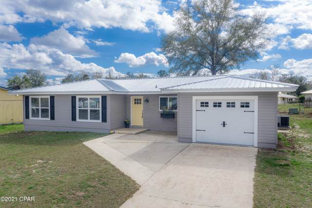 1805 Ulmer Lane, Chipley, FL 32428 (MLS #708406) :: The Ryan Group