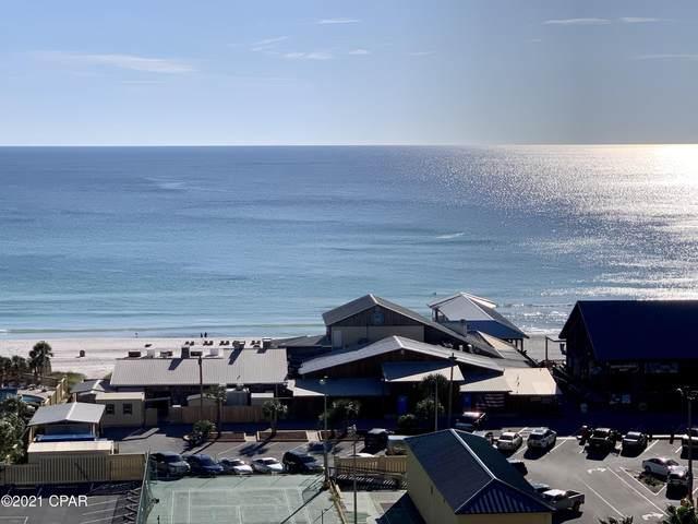 9860 S Thomas Drive #926, Panama City Beach, FL 32408 (MLS #708408) :: Berkshire Hathaway HomeServices Beach Properties of Florida