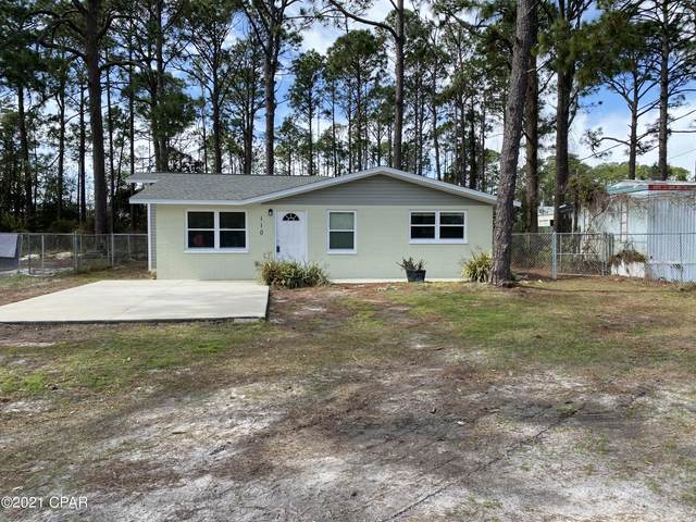 110 Beth Street, Panama City Beach, FL 32407 (MLS #708411) :: Counts Real Estate Group