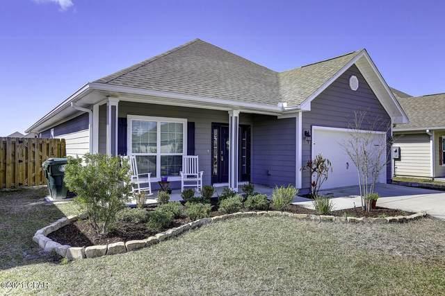 139 N Shoreview Drive, Panama City, FL 32404 (MLS #708414) :: Berkshire Hathaway HomeServices Beach Properties of Florida