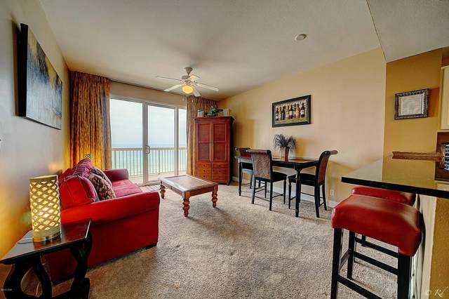 15817 Front Beach Road 705 W, Panama City Beach, FL 32413 (MLS #708418) :: Counts Real Estate Group
