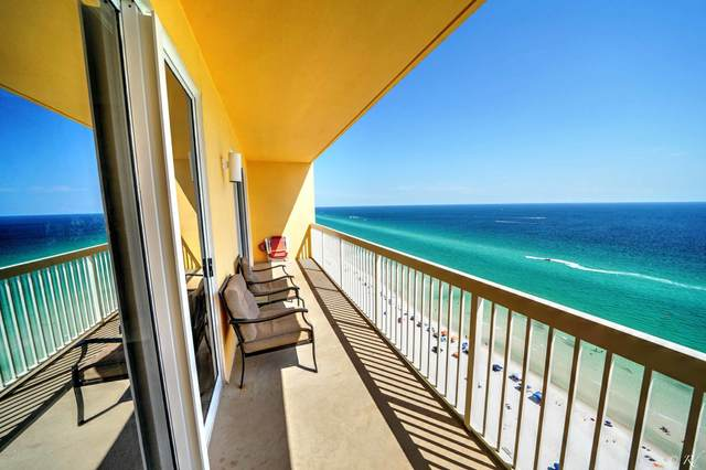 15817 Front Beach Road 2-105, Panama City Beach, FL 32413 (MLS #708419) :: Counts Real Estate Group