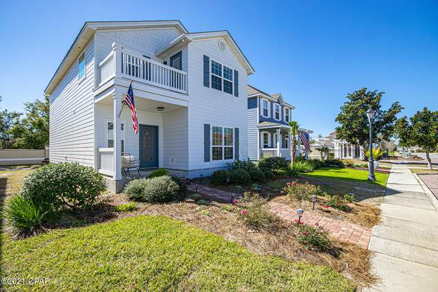 4702 Bigleaf Lane, Panama City Beach, FL 32408 (MLS #708426) :: Counts Real Estate on 30A